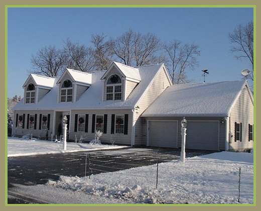 Custom Modular Homes New England