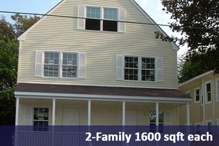 Modular Home Builders Massachusetts MA Homes New Hampshire Modulars NH